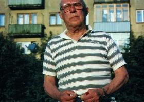 Udo Incerpi_einer der letzten Königsberger