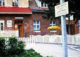 Trakehnen (Jasnoe Poljana)_Apotheke