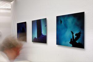Ausstellung Rosenkreuzer_3 Motive der Mystischen Serie